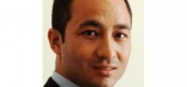Jawed Nader BAAG Director