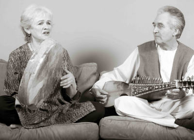 Concert of Afghan Music | BAAG